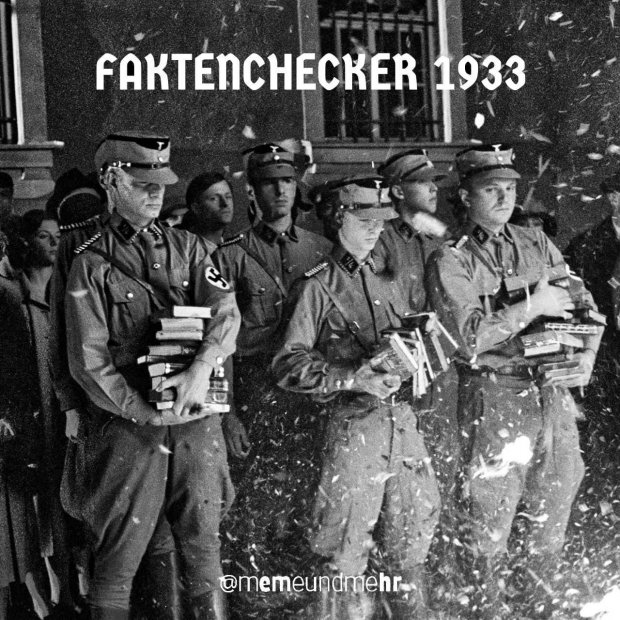 Faktechecker 1933