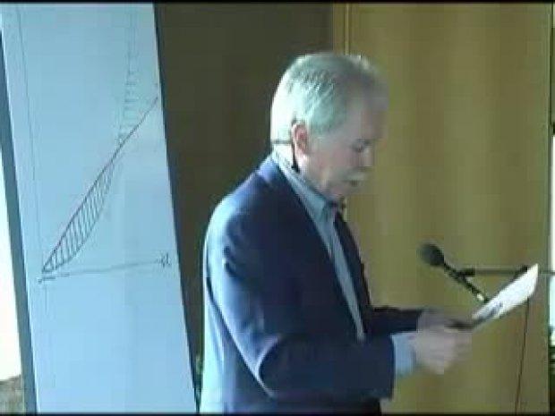 Prof. W. Berger - Wertschöpfung oder Abschöpfung