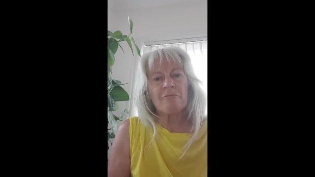 """Margareta Griesz Brisson """"Deutschland erwache"""