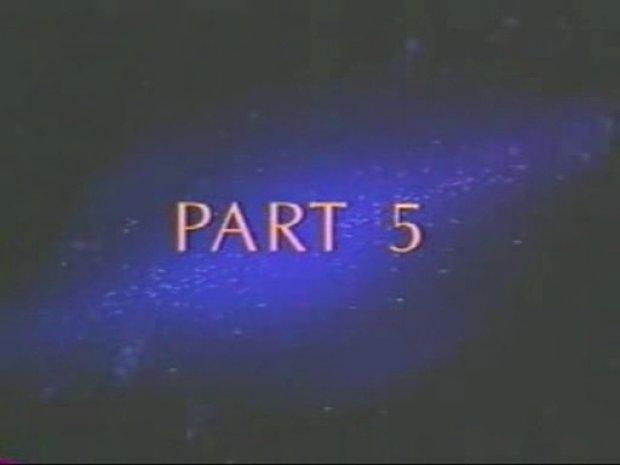 Die Legende von Atlantis 5 Teil