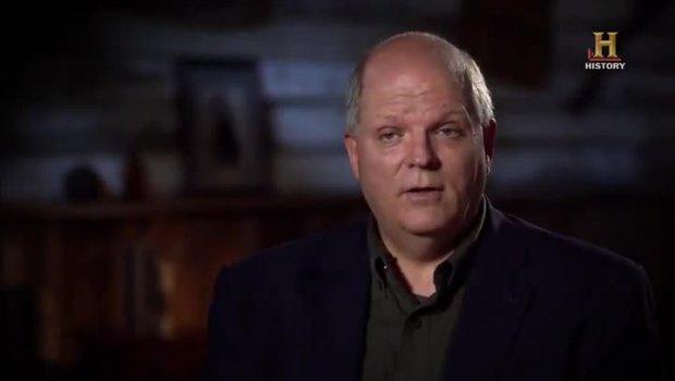 S07E08 Ancient Aliens - Der Amerikanische Bürgerkrieg
