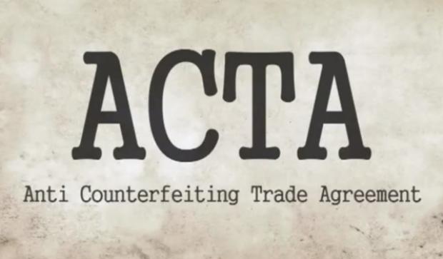 Was ist Acta
