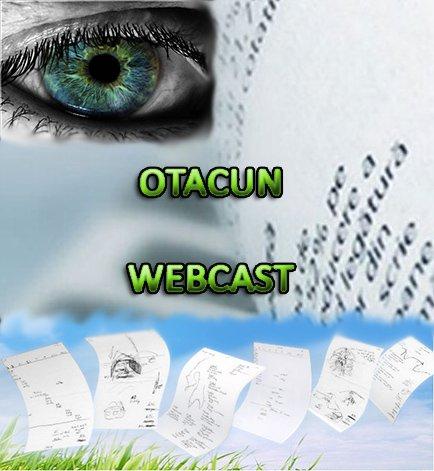 Otacun Webcast 21 - Remote Viewing der Schlüssel zu mehr Wissen
