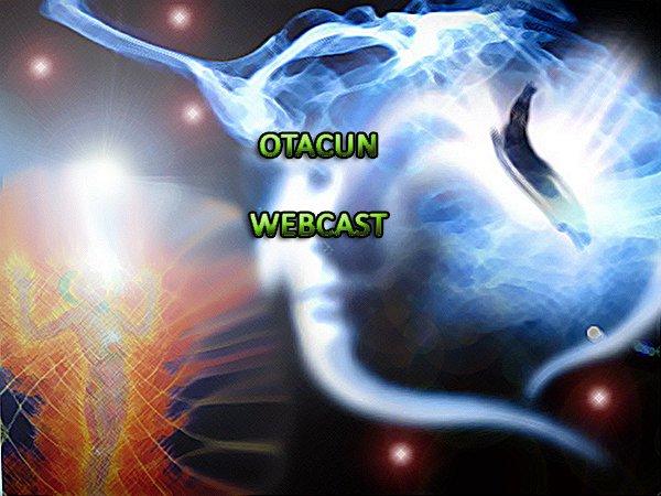 Otacun Webcast 19 - Außerirdische Rasen, Völker und deren Ambitionen 2.0