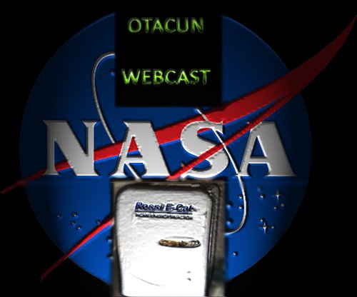 Otacun Webcast 13 - NASA und Kalte Fusion