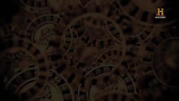 S07E10 Ancient Aliens - Verschwundene Kulturen