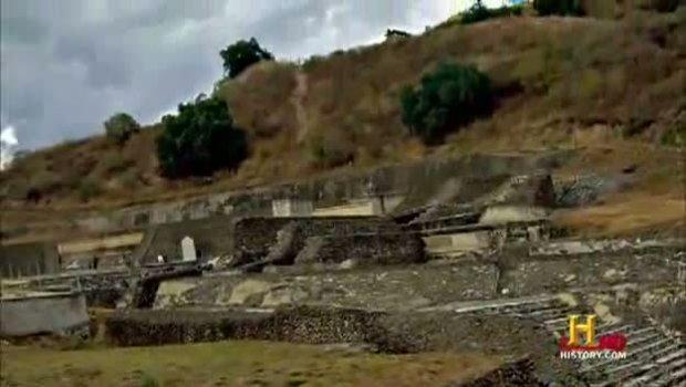 Ancient Aliens Doku S01E03 Mission Erde