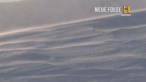 S09E01 Ancient Aliens - Fund in der Antarktis