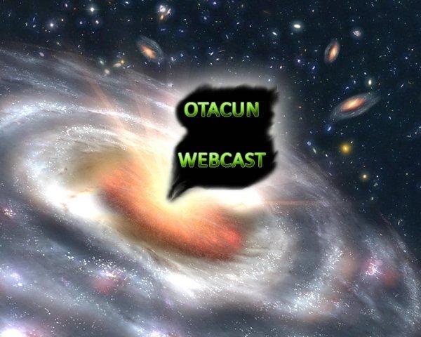 Otacun Webcast 10 - Kosmische Strahlung und Hyper-Galaxien