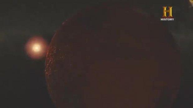 S08E06 Ancient Aliens - Eine Andere Erde