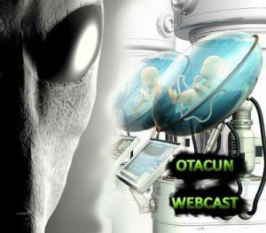 Otacun Webcast 05 - Black Projects Enfrührungen und Bewusstseinskontrolle