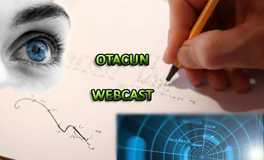 Otacun Webcast 09 - RemoteViewing mit Christian Rotz