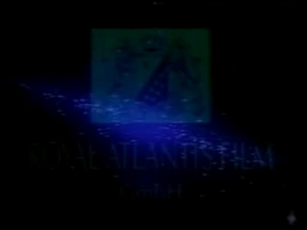 Die Legende von Atlantis Teil 2 Die Bruderschaft