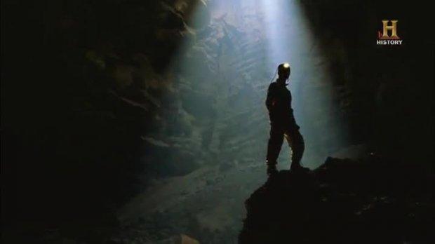 S07E03 Ancient Aliens - Extraterrestrische Einflüsse