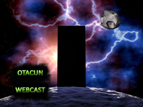 Otacun Webcast 06 - Update zur Sendung Tr-3b und Neue Elemente